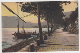 2652 - Carte Postale Haute Savoie (74) - ANNECY - Annecy