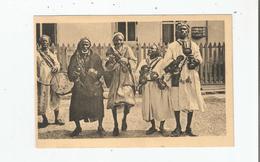 SCENES 2019 MUSICIENS ET DANSEURS SOUDANAIS - Soudan