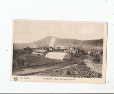 OUEZZAN ROUTE DU CAMP DE L'ADIR - Maroc