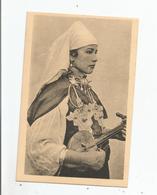 TYPES 2543 JOLIE FEMME DE TIZNIT - Maroc