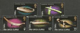 Turks & Coicos , MNH - Turks- En Caicoseilanden