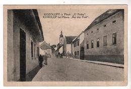 Nr.+  799, Kozolupy, Kosolup Bei Pilsen - Czech Republic