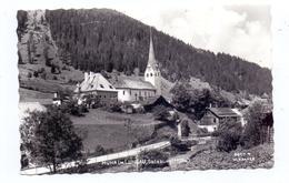 A 5583 MUHR Im Lungau, Dorfansicht - Tamsweg