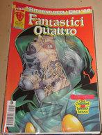 FANTASTICI QUATTRO N. 195 - 28 - Super Eroi