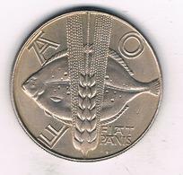 10 ZLOTY 1971  POLEN /3567G/ - Pologne