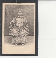 Mandarin Annamite (costume Officiel) - Viêt-Nam