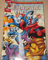 FANTASTICI QUATTRO N. 179 - 12 - Super Eroi