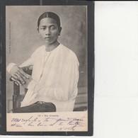 Boy Annamite - Viêt-Nam