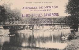 Toulouse - Passerelle De La Poudrerie - Toulouse