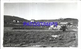95073 ARGENTINA CORDOBA VILLA GIARDINO THEA  VISTA PARCIAL POSTAL POSTCARD - Argentina