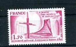 A28272)Frankreich 2155** - Frankreich