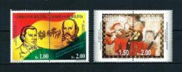 Bolivia  Nº Yvert  899/900-929/30  En Nuevo - Bolivia