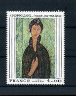 A28395)Frankreich 2227** - Ungebraucht