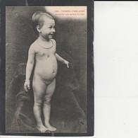 TONKIN -  Petite Enfant Annamite - Viêt-Nam