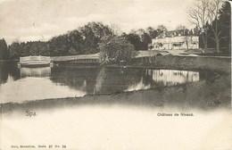 SPA - Château De Nivezé - Carte Précurseur N'ayant Pas Circulé - Nels, Série 27, N° 36 - Spa