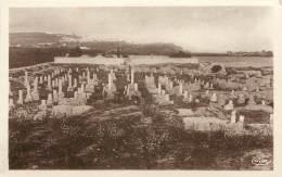 Ruines De CARTHAGE - TUNISIE - Basilique De Damous Karitas - Tunisie