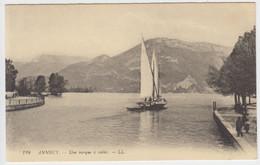 2712 - Carte Postale Haute Savoie (74) - ANNECY - Annecy