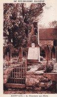 B51733 Saint Gal - Le Monument - Unclassified