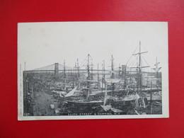 CPA ETATS UNIS SOUTH STREET & SHIPPING N.Y - NY - New York