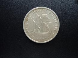PORTUGAL : 5 ESCUDOS   1973   KM 591    TTB - Portugal