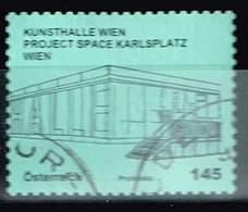 Österreich 2011, Michel# 2933 O     Moderne Architektur - 1945-.... 2nd Republic