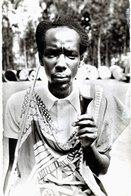 Afrique - Rwanda - Notable Mutusi - Rwanda