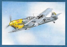 MESSERSCHMITT  Bf-109 E AEREI AVIAZIONE - 1939-1945: 2ème Guerre