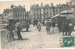 64 // BAYONNE    Place Du Réduit  ** - Bayonne