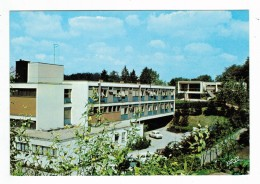 21742  CPM  SAINT AVOLD  : Clinique Saint Nabor ; Chirurgie  - Maternité !!   ACHAT DIRECT !! - Saint-Avold