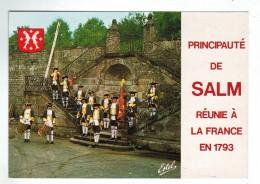21783  CPM  Principauté De SALM ! ACHAT DIRECT !! - Senones
