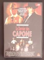 DVD LE DERNIER DES CAPONE ANNEE 1990 DE J GRAY - Crime