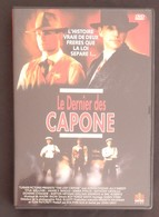 DVD LE DERNIER DES CAPONE ANNEE 1990 DE J GRAY - Policiers
