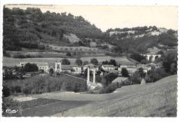 38 Saint Lattier, Le Pont Des Fauries. Carte Inédite (4010) - Francia