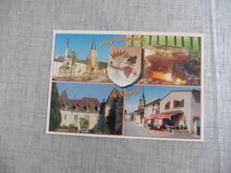 CARTE POSTALE   DE    MARIOL - Autres Communes
