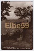 Eritrea, Strada Nefasit-Asmara, Vista Dalle Pendici Verso Il Convento Del Bizen, Nuova 1939 - Eritrea