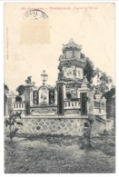 Cochinchine, Thudaumot, Pagode De Bâ Lua (4016) - Viêt-Nam