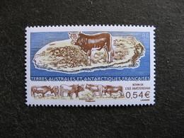 TAAF: TB N° 461, Neuf XX. - Unused Stamps