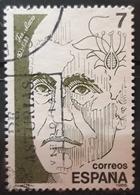 ESPAÑA 1986 Personajes. USADO - USED. - 1931-Hoy: 2ª República - ... Juan Carlos I