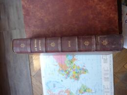 Reliure Le Monde Illustré Année 1859 Complète - Magazines - Before 1900