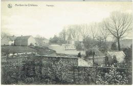 Merbes-le-Château. Paysage. - Merbes-le-Château