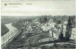 Merbes-le-Château. Panorama. - Merbes-le-Château