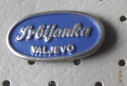 Srbijanka Valjevo Zlatne Kapi  Wine, Vino Wein, Wine Cellar Alcholoic Beverages Serbia Pin - Beverages