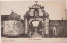 Lobbes - La Portelette - Belgium
