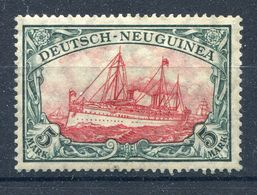 Deutsche Kolonie   DEUTSCH-NEU-GUINEA   Mi. 23 I A I  Type I  **/MNH    EUR 320   Siehe Bild - Kolonie: Deutsch-Neuguinea