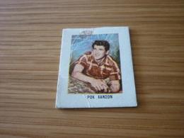 Rock Hudson Old Greek '60s Mini Game Trading Card - Trading Cards