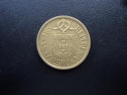 PORTUGAL : 10 ESCUDOS   1988   KM 633     SUP - Portugal