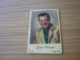 John Wayne Old Greek '60s Game Trading Card - Trading Cards