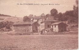 SAINTE COLOMBE - Le Grand Moulin Jallon - Otros Municipios