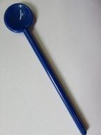 086 - Touilleur - Agitateur - Mélangeur à Boisson - Cuillère Bleu - Bodum Swiss Made - Swizzle Sticks