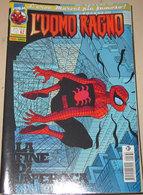 L`UOMO RAGNO 334 N. 62 - Spider Man